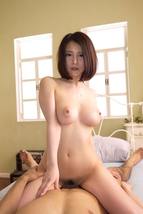 松岡ちな Hカップ AV女優 65