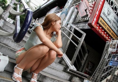 藤本紫媛 Fカップ AV女優 ギャル 09