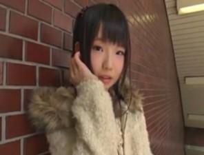 魔法10代小娘っぽい編みニーソの姫系10代小娘とコスプレ収録会