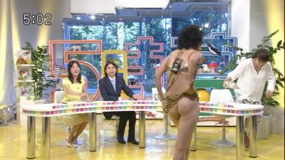 (※写真あり※)岡本夏生とかいう放送事故BBAの事件を静止画で検証した結果wwwwww