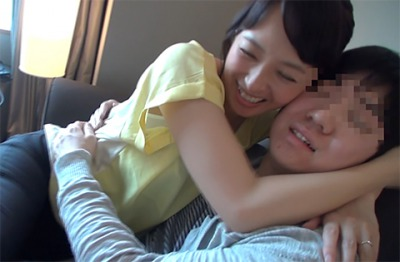 安野由美 JAPAN一美しい50代がドウテイ筆下ろし