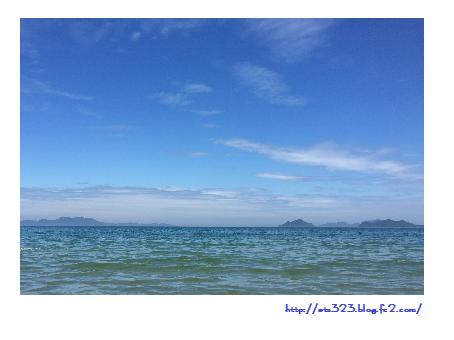 2015海開き