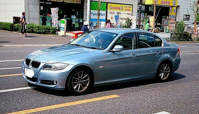 BMW 320 i _20150625