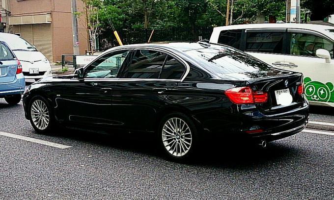 BMW 320 i_20150717