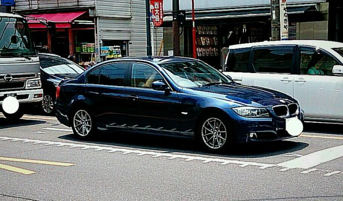 BMW 320 i_20150726