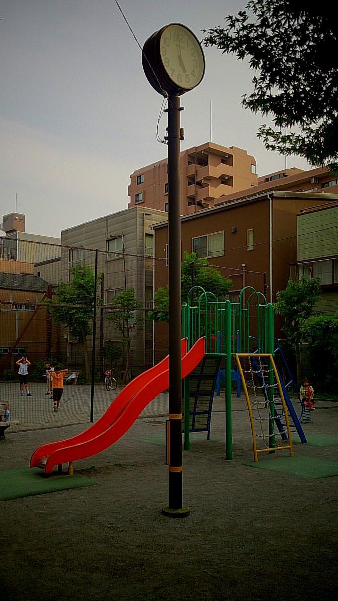 公園にて_20150622