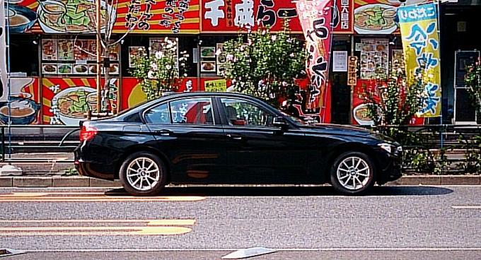 BMW 320 d_20150728