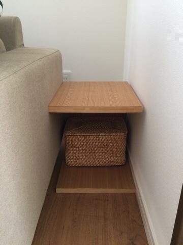 無印良品 無印 MUJI 良品週間 ワイドアームソファー コの字の家具 リビング 北欧インテリア 模様替え