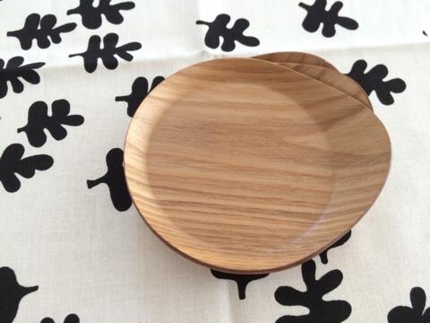 オシャレなキッチン雑貨 木製コースター 選べる 3個で1,000円ポッキリ 送料無料 木製 コースター 茶托 耳付 北欧インテリア 北欧雑貨