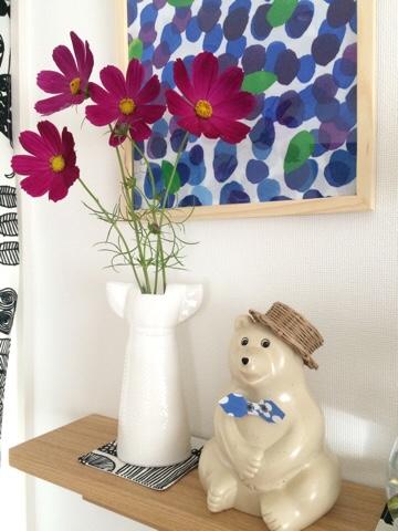 無印良品 muji 壁に付けられる家具・棚 飾り棚 北欧雑貨 ディスプレイ 北欧インテリア リサラーソン イッタラ マリメッコ iittala marimekko