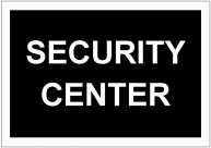 Security Center Template