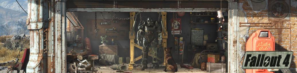 Fallout4,Fallout4 攻略データベース,まとめ,攻略,データベース