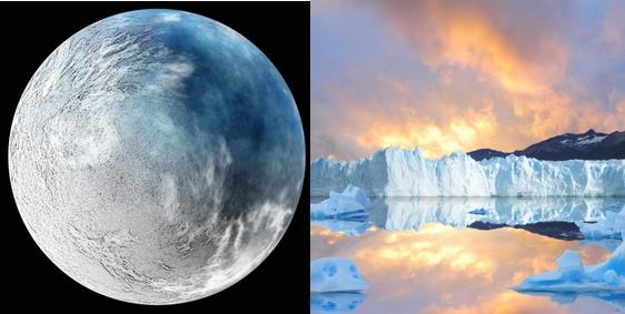 地球寒冷化
