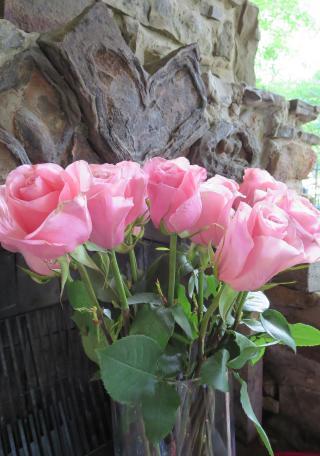 婚約パーティーはピンクのシャンパンで!-5, 2015-7-7