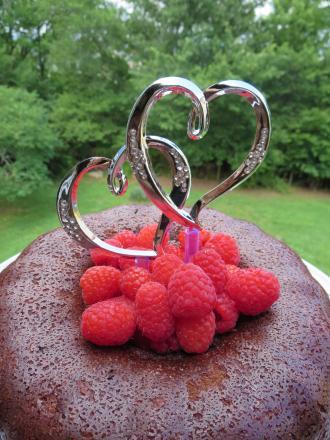 婚約パーティーはピンクのシャンパンで!-7, 2015-7-7