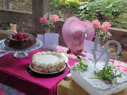 婚約パーティーはピンクのシャンパンで!-9, 2015-7-7