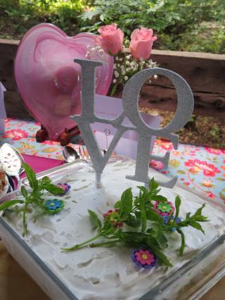 婚約パーティーはピンクのシャンパンで!-8, 2015-7-7