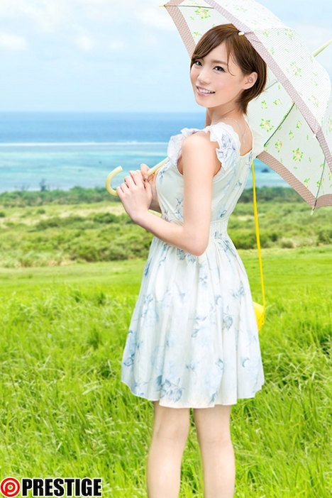 プレステージ夏祭 2015 プレステージ夏祭り×お貸しします。 南国Special 鈴村あいり(1)