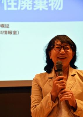 澤井正子さん