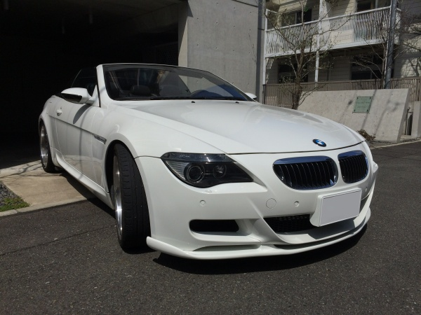 BMW M6