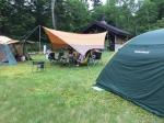 美瑛キャンプ201502