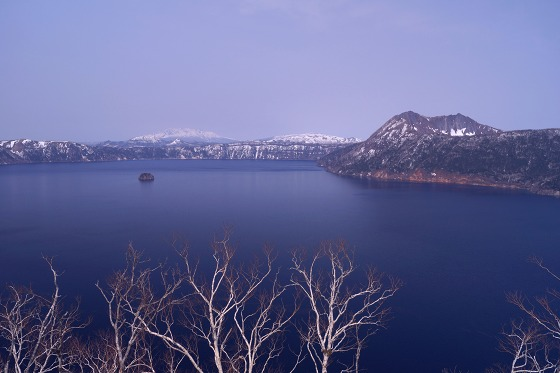 150428摩周湖