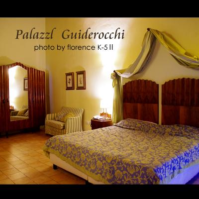 イタリア パラッツォ140901