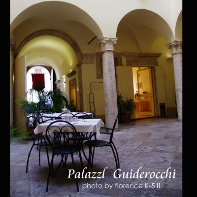 イタリア パラッツォ140902