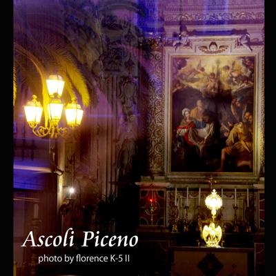 イタリア アスコリピチャーノ140928