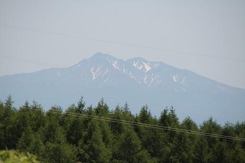 斜里岳150602