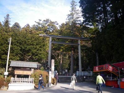 初詣は赤城神社