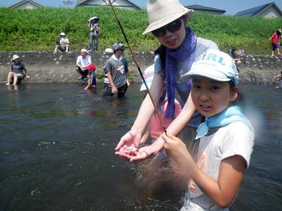 釣り教室5