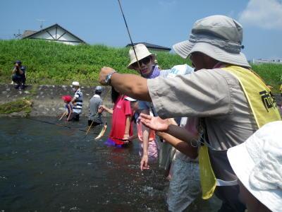 釣り教室9