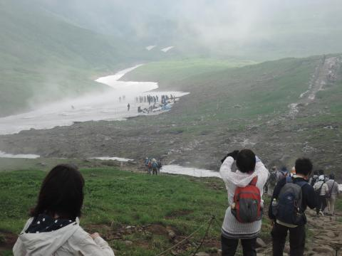 出羽三山の旅 4
