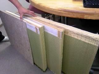 畳 3種類
