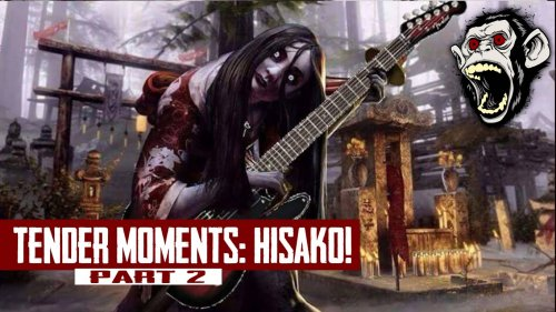 Killer Instinct - Hisako Stream Part 2