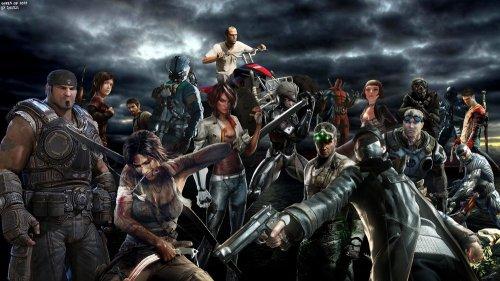 Xboxゲームズコムラインアップ