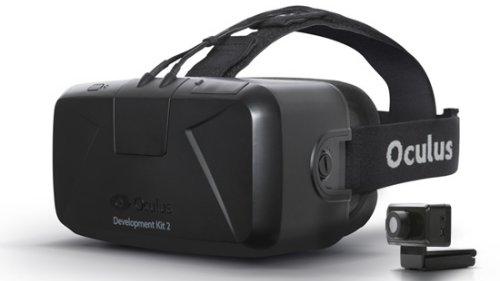 OculusがMicrosoftとの提携を発表、Oculus RiftにXbox Oneコントローラーを同梱へ