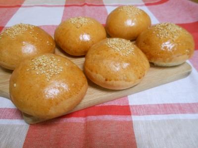 P_studiomimosaバーガーズパン