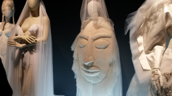ジャン=ポール・ゴルティエ展 グランパレ