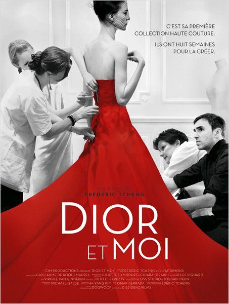 Dior et moi/ディオールと私