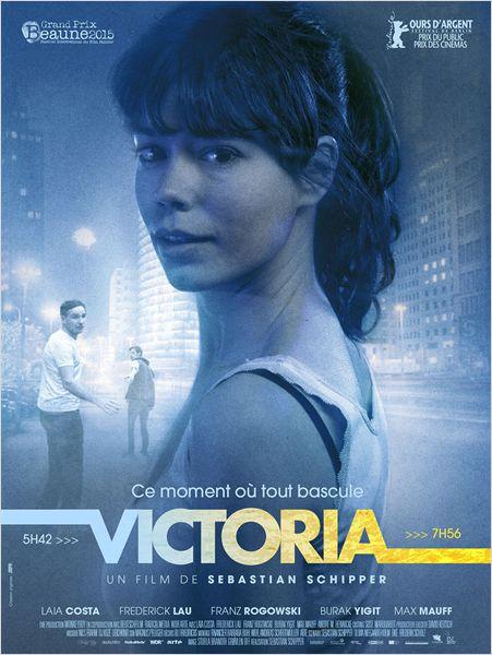 『Victoria』