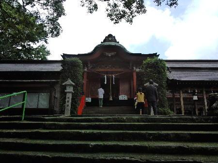 新田神社2