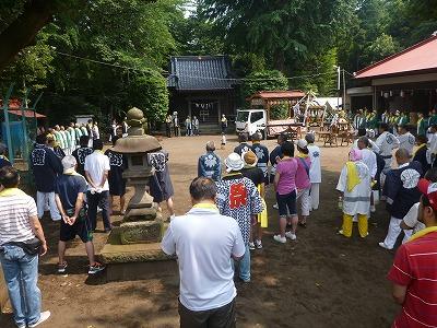 2015上和田八坂神社例大祭02