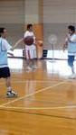 SONバスケ練習7月②