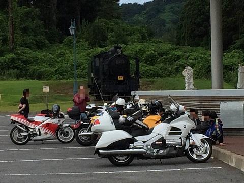 58椿山駐車