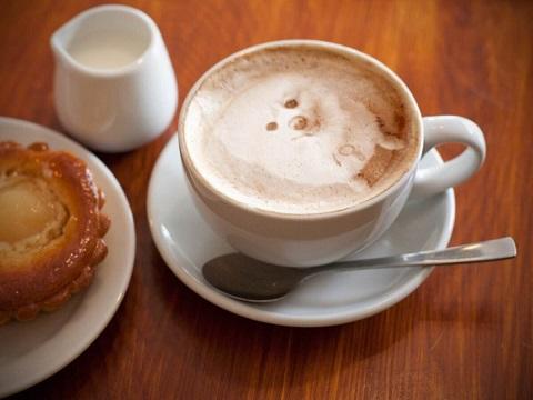 フワコーヒー