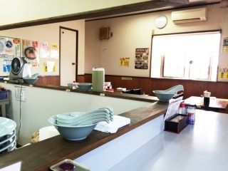 ラーメンショップ 稲穂通り店 (9)