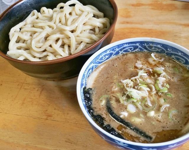 中華そば つけ麺 村岡屋 (7)