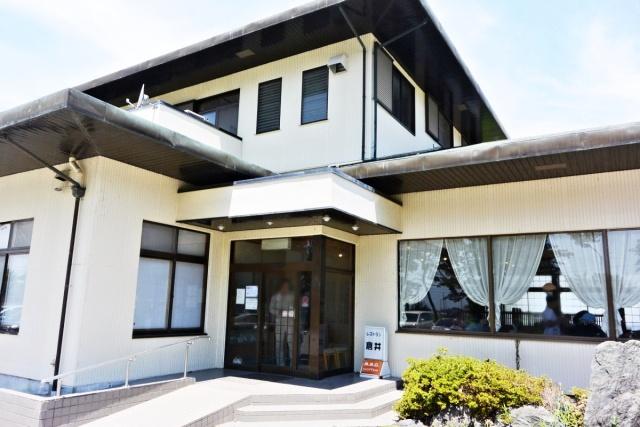 レストラン 倉井 (1)